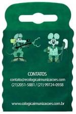 Ecologica Imunizacoes Projeto Lixo no Lixo